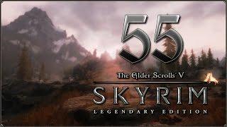 Бесконечные прохождения The Elder Scrolls V: Skyrim: #55 Вернули словарь