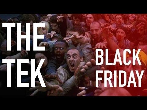 The Tek 0208: Black Friday Live Episode