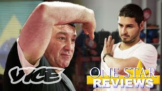 I Got Beat Up by One of Yelp's Worst-Rated MMA Trainers | One Star Reviews