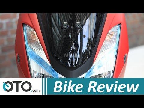Yamaha Lexi | Bike Review | Kelebihannya dari Yamaha Nmax dan Aerox | OTO.com