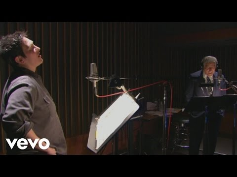 Tony Bennett, k.d. lang - Because of You (from Duets: The Making Of An American Classic)