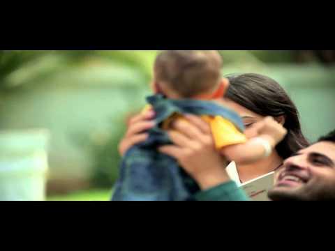 Forevermark Diamond commercial ad (Rohit Mehta)