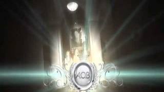 Ace of Base - The Golden Ratio Trailer.avi