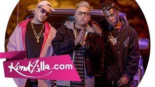 MC Vinny, Lenzi e Pelé MilFlows – Tempo Perdido (kondzilla.com)