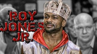 Roy Jones Jr.  (Eminem ft. 2Pac - It