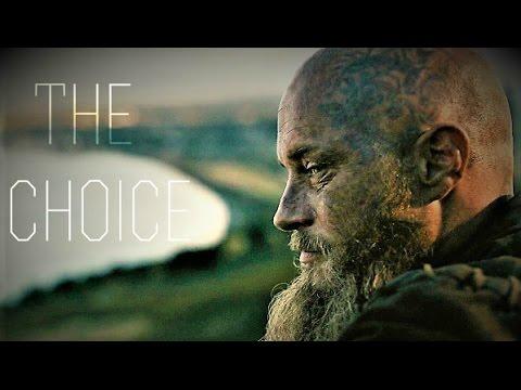Ragnar lothbrok - The Choice