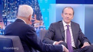 Morgan Stanley CEO Says Your Job Shouldn't Define You