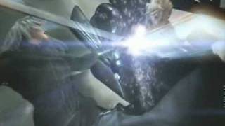 Final Fantasy 7 Advent Children You are my god