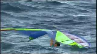 The History of Kiteboarding