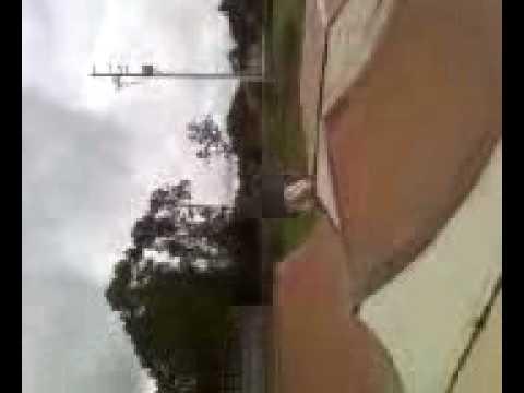 A Taste Of Panama City  FL Skatepark  Best Park I Have Been To