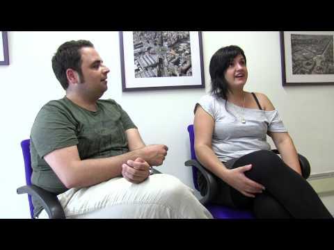 Ver vídeoSíndrome de Down: 1, 2... gravant! Entrevista al grup Ol' Green