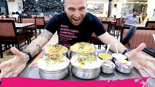 DELECTABLE Hyderabadi BIRYANI FEAST at Paradise Restaurant | Hyderabad, India