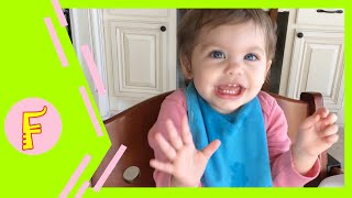 Moments to Awww to 😍  | Cute Baby Funny Moments | 2021