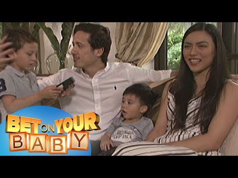 Bet On Your Baby: Meet The Sotto Family
