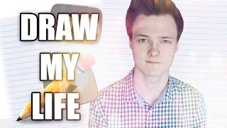 DRAW MY LIFE | Den Schmalz