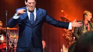 150925 Spandau Ballet Live in Hong Kong - Round and Round