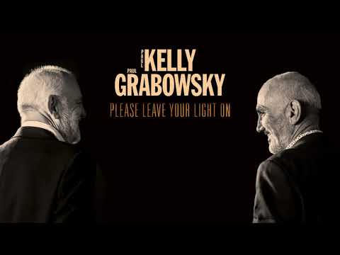 Paul Kelly & Paul Grabowsky - Please Leave Your Light On (Official Audio) online metal music video by PAUL GRABOWSKY