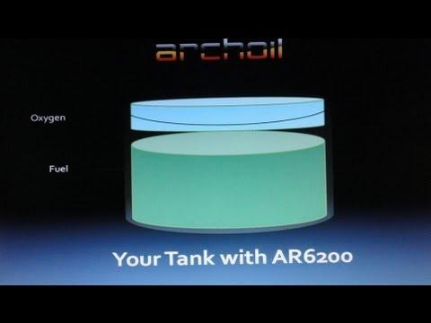 Für welche Wagen das Benzin ai-98