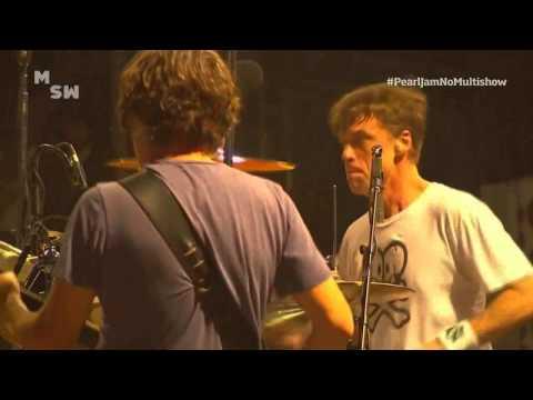 Pearl Jam - Comatose (Lollapalooza Brasil 2013)