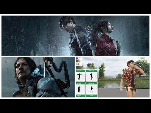 Уникальный контент Resident Evil 2 продадут отдельно | Игровые новости