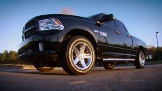 Project Hemi-Hauler: Supercharger & Exhaust - Truck Tech S3, E3