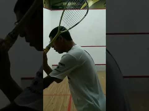 Dicas de Squash