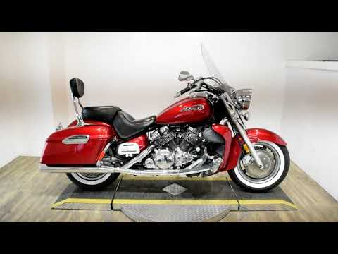 2009 Yamaha Royal Star Tour Deluxe in Wauconda, Illinois - Video 1