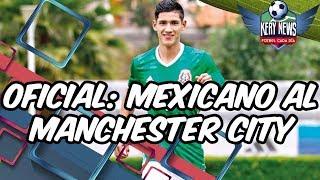 QUIEREN A LAINEZ EN ESPAÑA   ¿MARCO FABIÁN A CHIVAS?   MEXICANO AL CITY   NUEVO FICHAJE DEL BARÇA