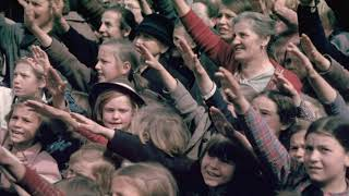 Fritz Ottenheimer: Patriotic Duty