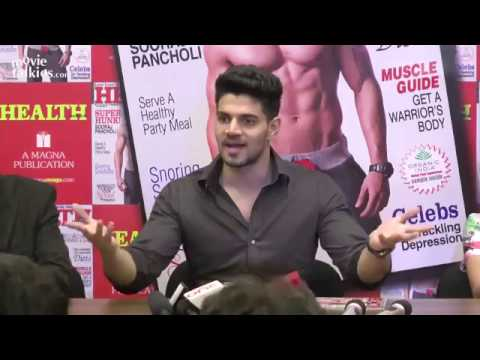 Sooraj Pancholi Hardcore Workout In Gym Tips