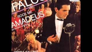 Falco - Vienna Calling (The ''Vienna Girls'' Sax Mix Max) HQ AUDIO