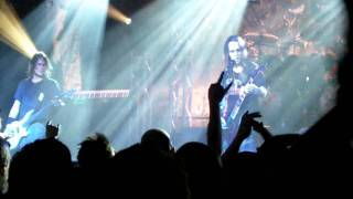 Children Of Bodom - Was It Worth It? - LIVE