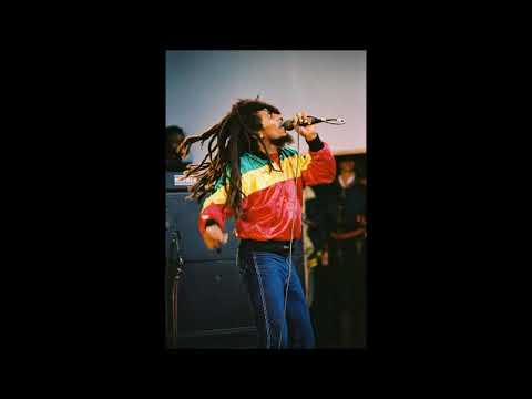 Bob Marley & The Wailers – Live At The Civic Auditorium Santa Cruz CA U.S.A (2/12/1979)
