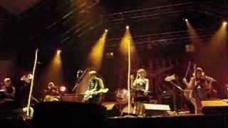 Arcade Fire - Black Mirror St Gallen 2007