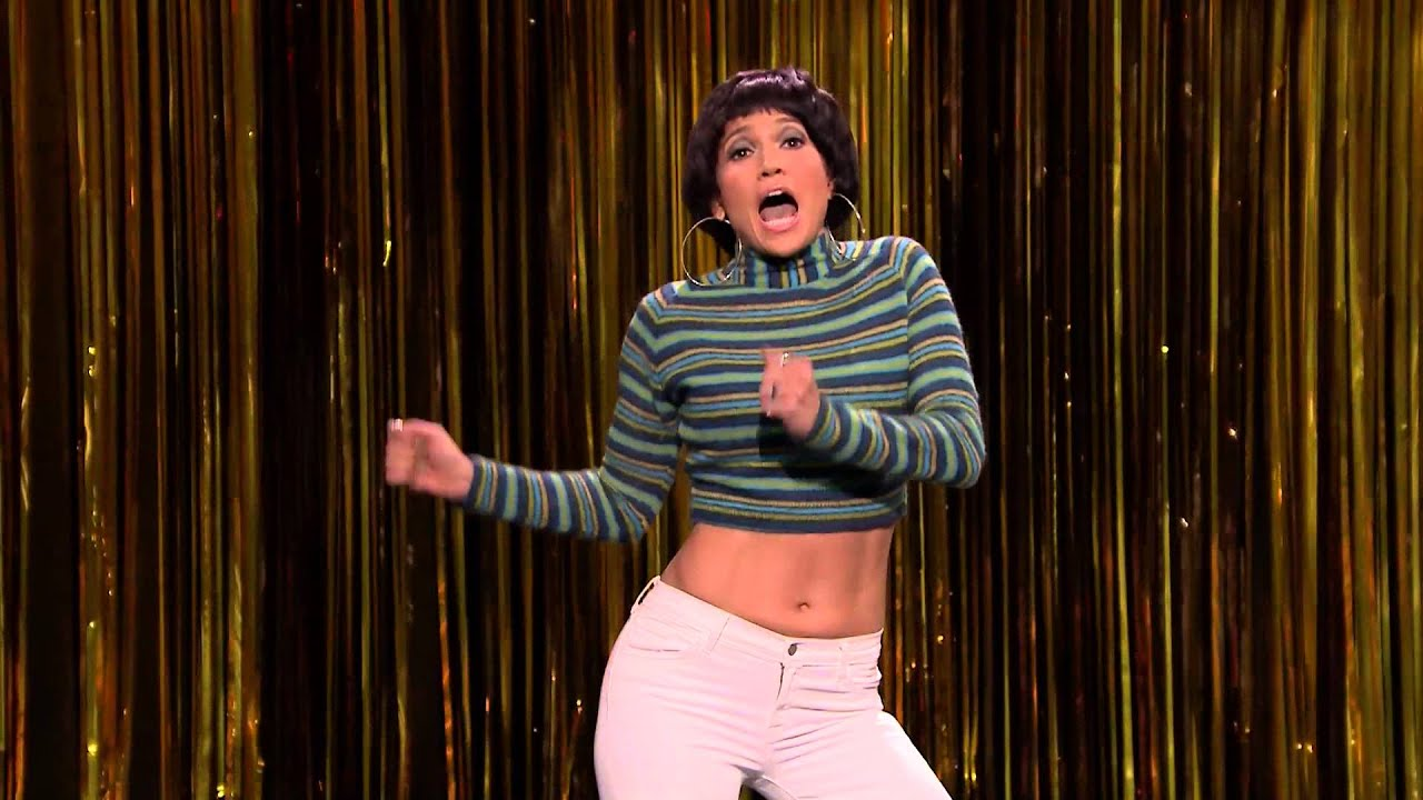 """Tight Pants"" with Jimmy Fallon & Jennifer Lopez thumbnail"