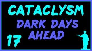 Cataclysm: DDA #17 - Самодельные Взрывные У-ва!