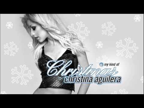 Christina Aguilera - Silent Night (Noche de Paz)