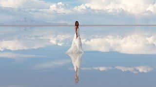 L'Oceano di Silenzio - Franco Battiato - Salar de Uyuni (Bolivia)