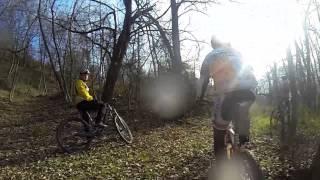 preview picture of video '12 01 2014 Giro giro tondo a Monteveglio'