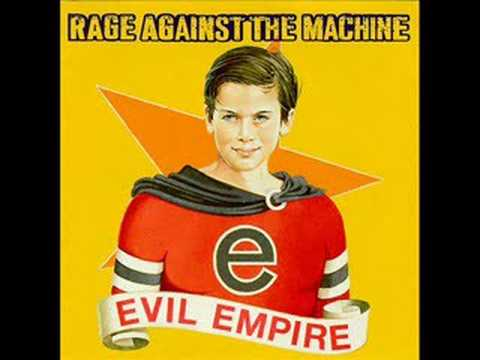 Rage Against the Machine Roll Right thumbnail