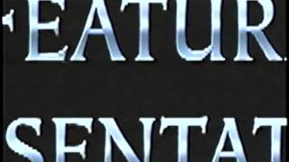 Opening to Tombstone 1994 VHS [True HQ]