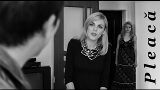 Pleacă - Scurt metraj romanesc (English Subtitles)/ Go Away - shortfilm