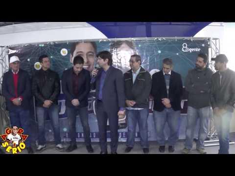 Deputado Estadual André do Prado no Encontro com Lideranças em Juquitiba