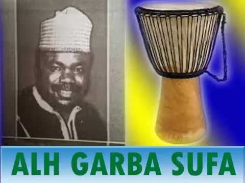GARBA SUFA WAKAR ZAMA DA MASOYI MAI DADI (Hausa Songs)