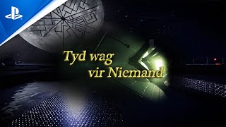 Picture of a game: Tyd Wag Vir Niemand