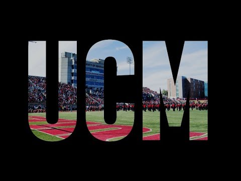 University of Central Missouri - Choose Red