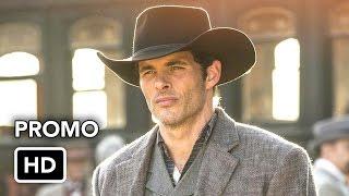 Westworld - 1.02 - Promo VO