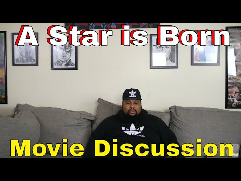 A Star is Born | Spoiler Free Movie Review & Spoiler Discussion!