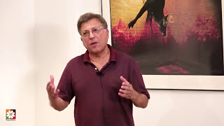 70 Years Later, The Idea Of Pakistan: with Pervez Hoodbhoy