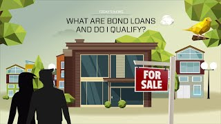 Cunningham & Company - What are Bond Loans and Do I Qualify?